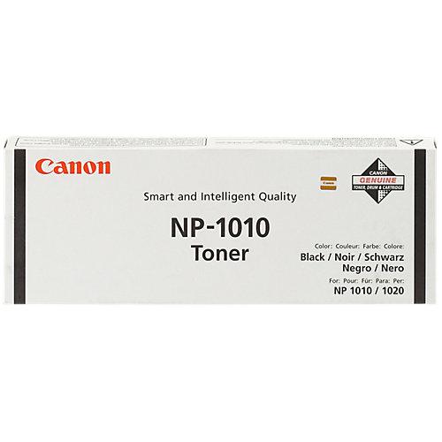 Canon NP-6010 - Tonercartridge / Zwart