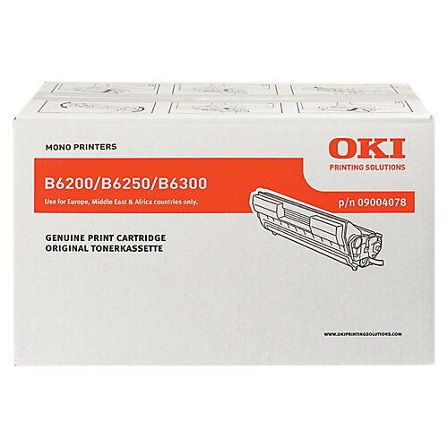 OKI Printcassette »09004078«