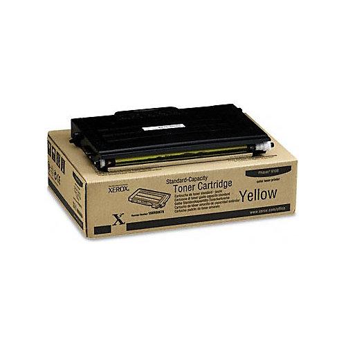 Tektronix Toner 106R00678 geel
