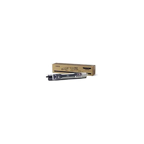 Tektronix 106R01147 - Tonercartridge Zwart - Hoge capaciteit