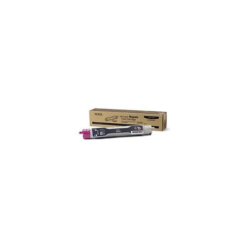 Tektronix 106R01145 - Tonercartridge Magenta - Hoge capaciteit