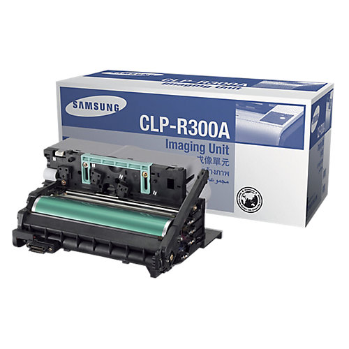 CLP-R300A drum zwart en kleur standard capacity zwart 20.000 pagina's / kleur 12.500 pagina's 1-pack
