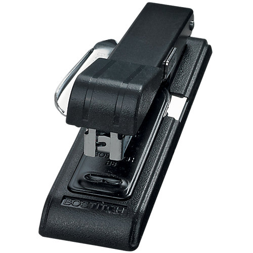 Stanley-Bostitch nietmachine zwart