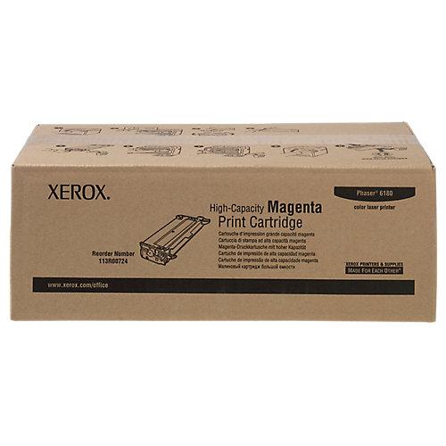 Xerox 113R00724 Tonercartridge Magenta