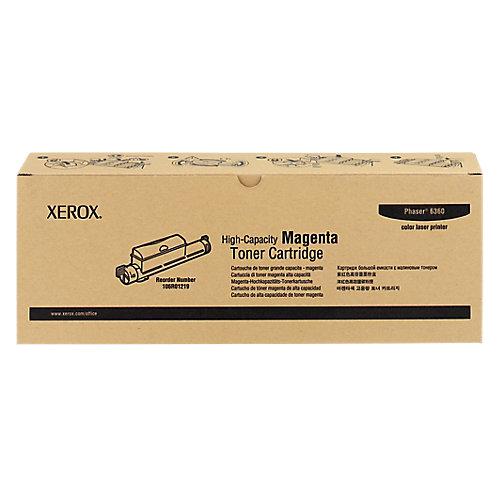 Xerox 106R01219 - Inktcartridge Magenta