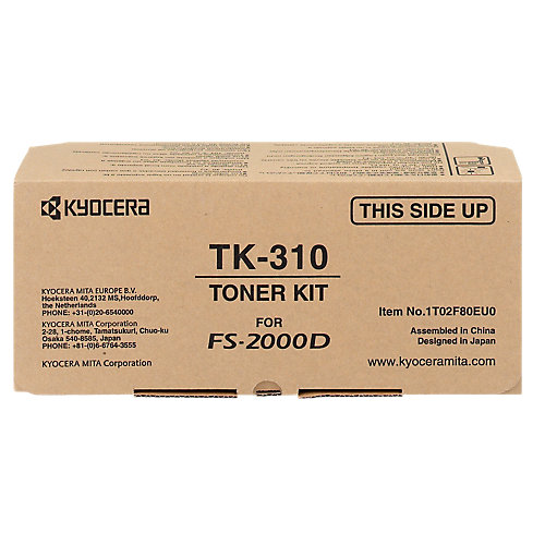 Kyocera Tonercartridge »TK-310«