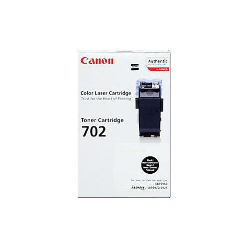 Canon Tonercartridge CAN22601 Zwart