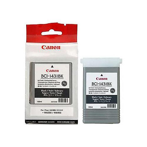 Canon Inktcartridge CAN22176 Zwart