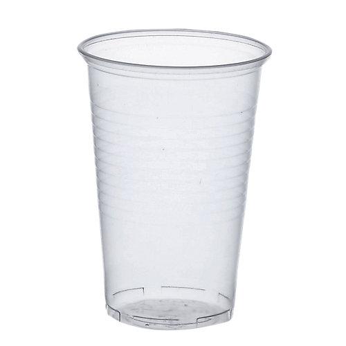 PAPSTAR Drinkbekers Transparant 0 20 l 100 Stuks