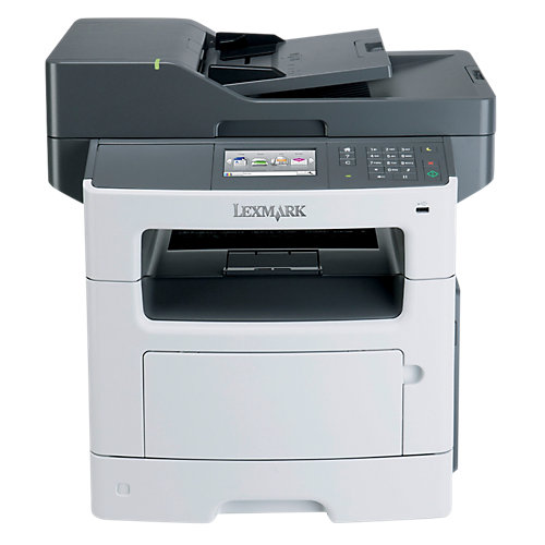 Multifunctional Lexmark MX511de