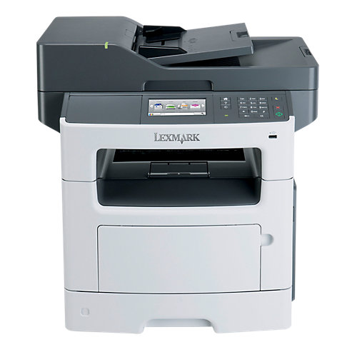 Multifunctional Lexmark MX511dhe