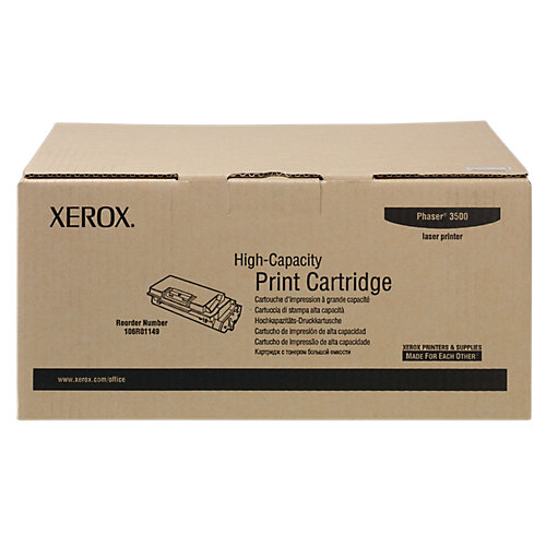 Ph3500 Hi-Cap print cartridge 12000p