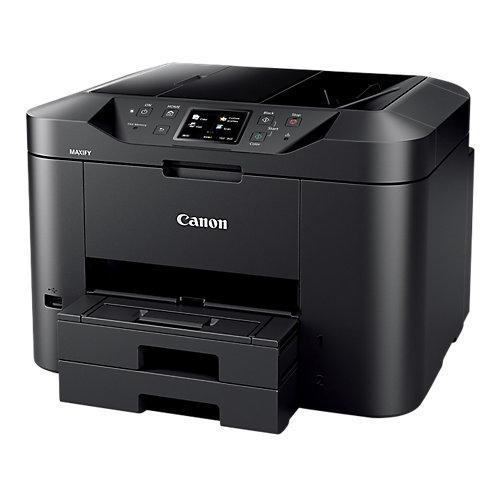 Canon Inkjetprinter 4-in-1 MB2750