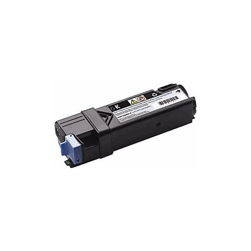 Dell 2150/2155 Toner Black XL (Zwart)