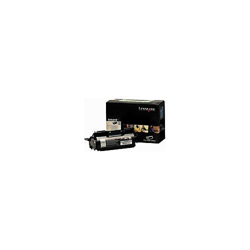 Lexmark 64004HE - Tonercartridge - Hoge capaciteit