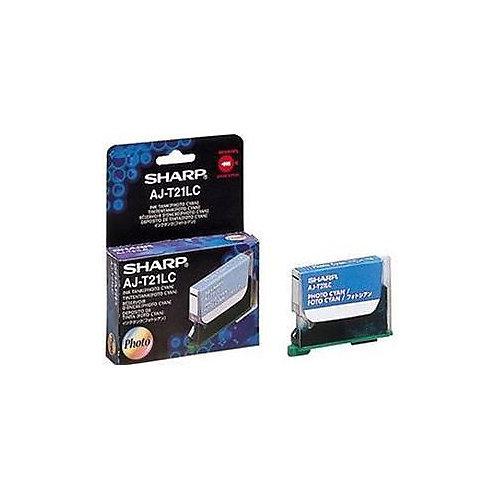 Sharp AJ-T21LC Inktcartridge Magenta