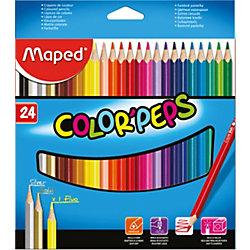 kleurpotloden-colourpeps-24-stuks