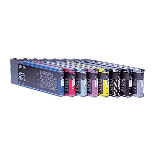 Epson T544500 - Inktcartridge / Licht cyaan