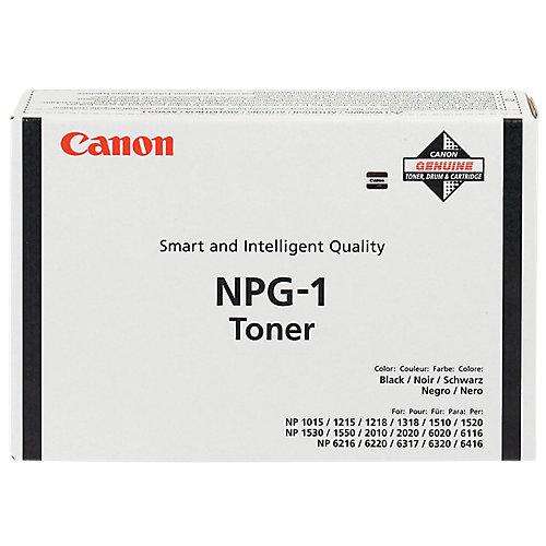 Canon Tonerset »NPG-1«