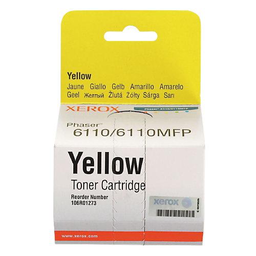 Xerox 106R01273 - Tonercartridge Geel