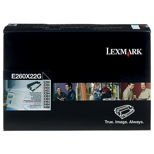 Lexmark E260X22G Toner Cartridge