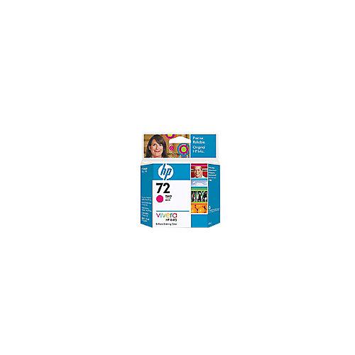 HP 72 - Inktcartridge / Magenta