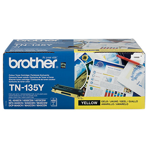 Brother Toner »TN-135Y«