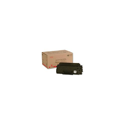 Tektronix Toner 106R00688 zwart HC