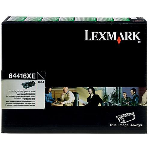 Lexmark Tonercartridge 0064416XE extra