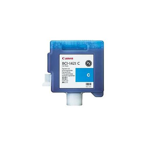 Canon BCI-1421 - Inktcartridge / Pigment Cyaan