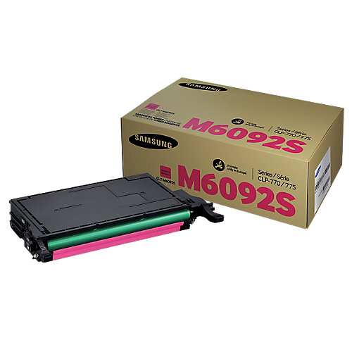 18.TONER MAGENTA F/ CLP-770ND 7000 PAGES