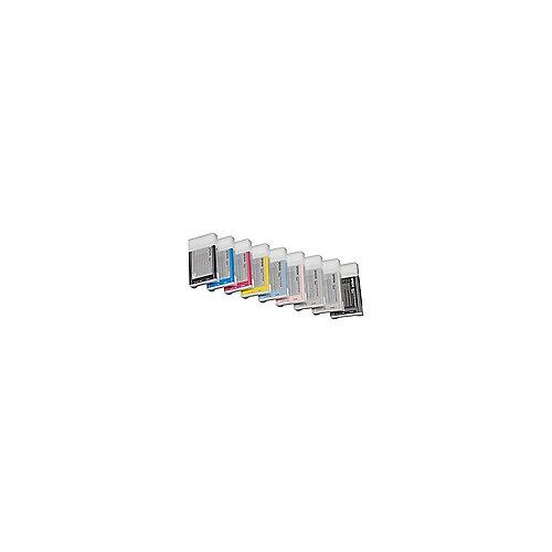 Epson T603B00 - Fotocartridge / Magenta