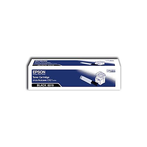 Epson Lasertoner »C13S050319«