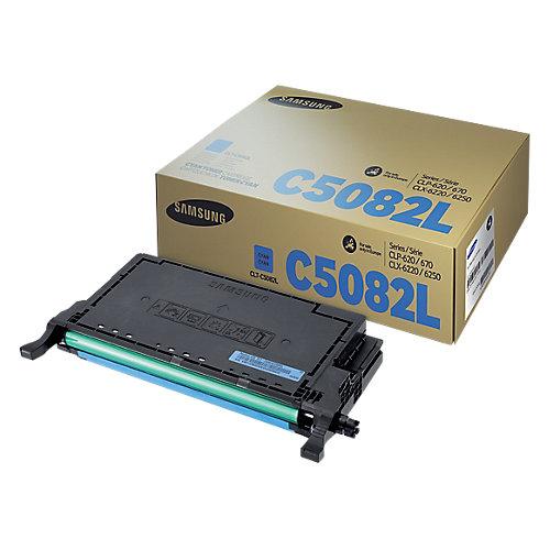 Samsung Toner »CLT-C5028L/ELS«