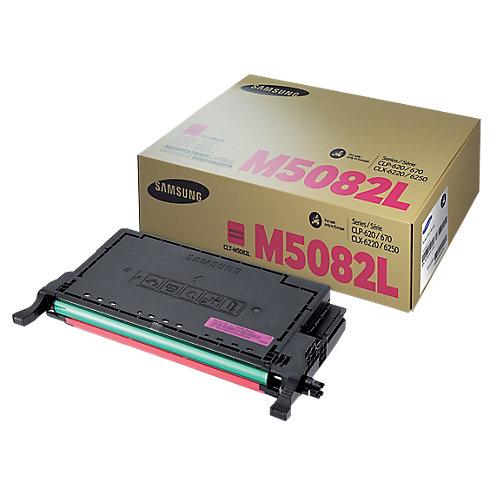 Samsung Toner »CLT-M5082L/ELS«