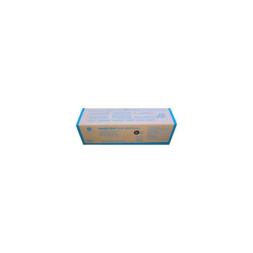 Konica Minolta A06V153 Tonercartridge - Zwart