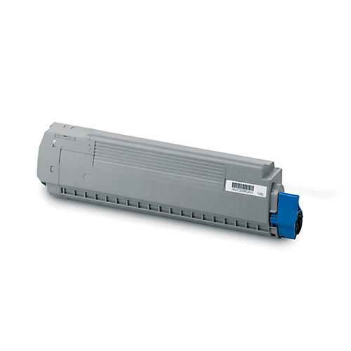 Toner-MC860serie-Magenta-10K