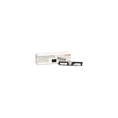Xerox 6121 Toner Black High Capacity