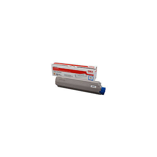 Toner-C800serie-cyan-8k