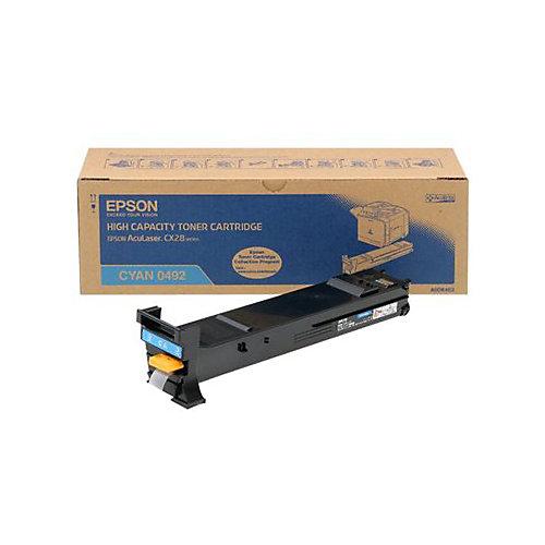 Epson C13S050492 Toner Magenta