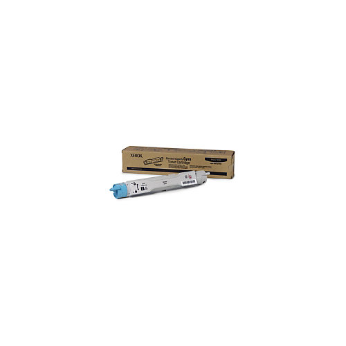 Phaser 6360\Cyan Standard Capacity Toner Cartridge