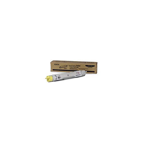 Phaser 6360\Yellow Standard Capacity Toner Cartridge