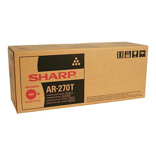 Sharp Toner AR-235 zwart
