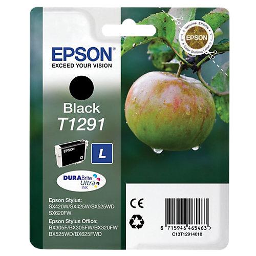 Epson T1291 ZWART Inkt Cartridges