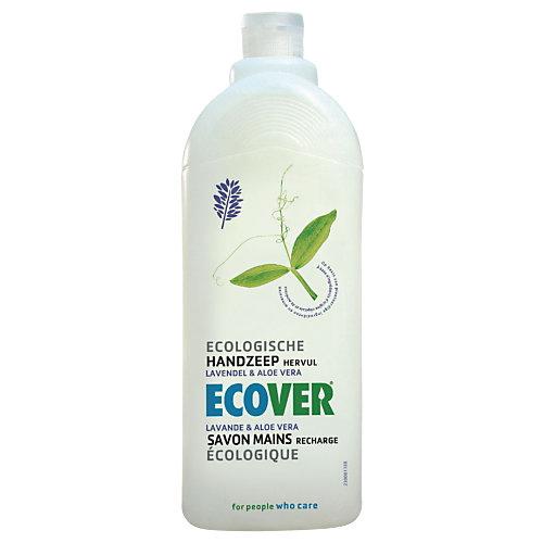 Ecover Handzeep Lavender Aloe Vera Nav