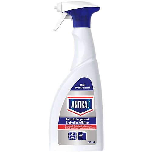 Antikal Ontkalker 10 x 750 ml