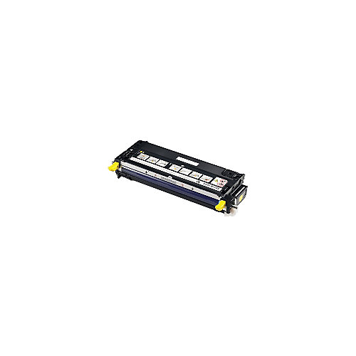 Dell 593-10156 Tonercartridge - Geel