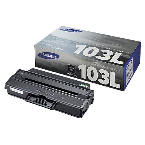Samsung MLT-D103L Toner Zwart XL