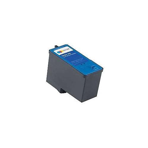 Inktcartridge Dell 592-10212 HC cyaan magenta geel