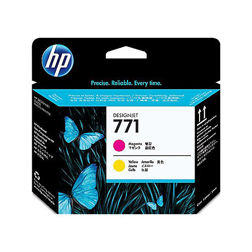 HP 771 - Inktcartridge / Magenta